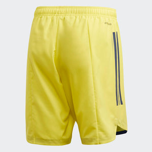 Sporting Blue Valley Shock Yellow Goalie Short