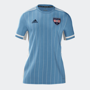 Sporting Lee's Summit Adult Secondary Striped Jersey