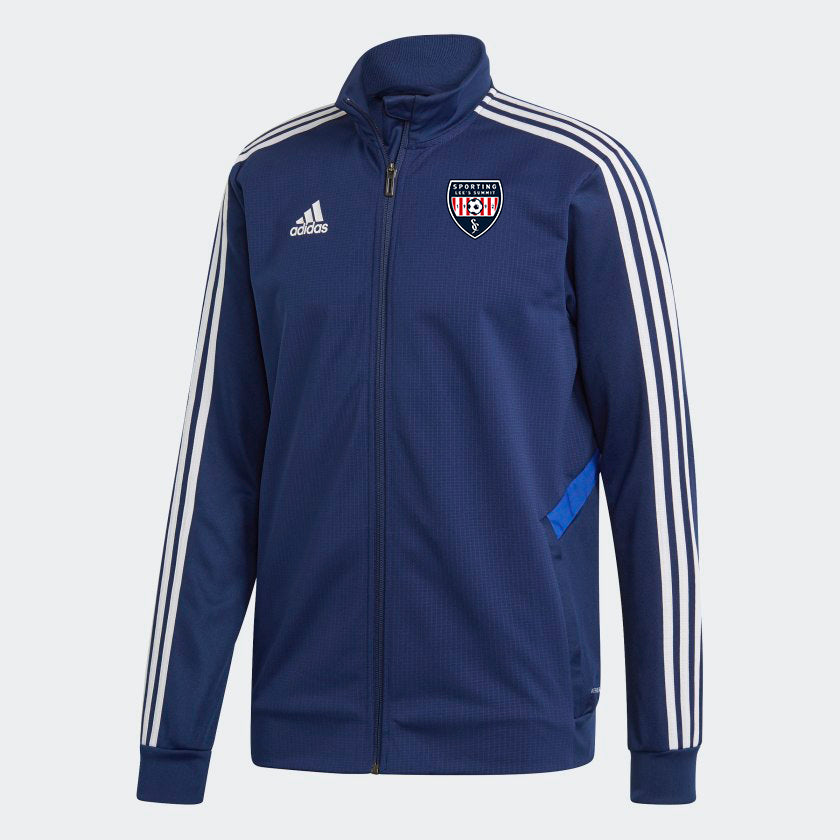 Sporting Lee's Summit Warm Up Jacket