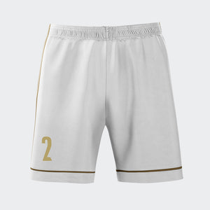 Sporting Michigan White Primary Short