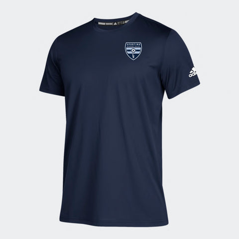 Sporting Missouri Valley Training Top