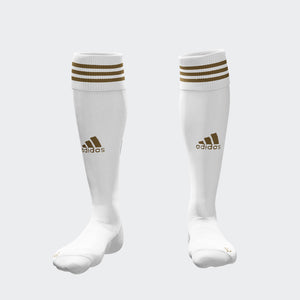 Sporting Michigan White Primary Sock