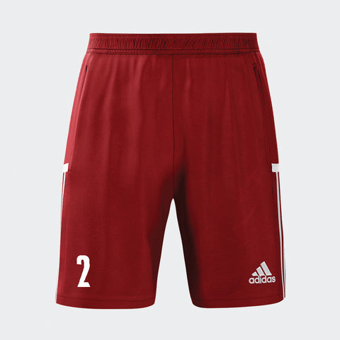 Sporting Wichita Secondary Short