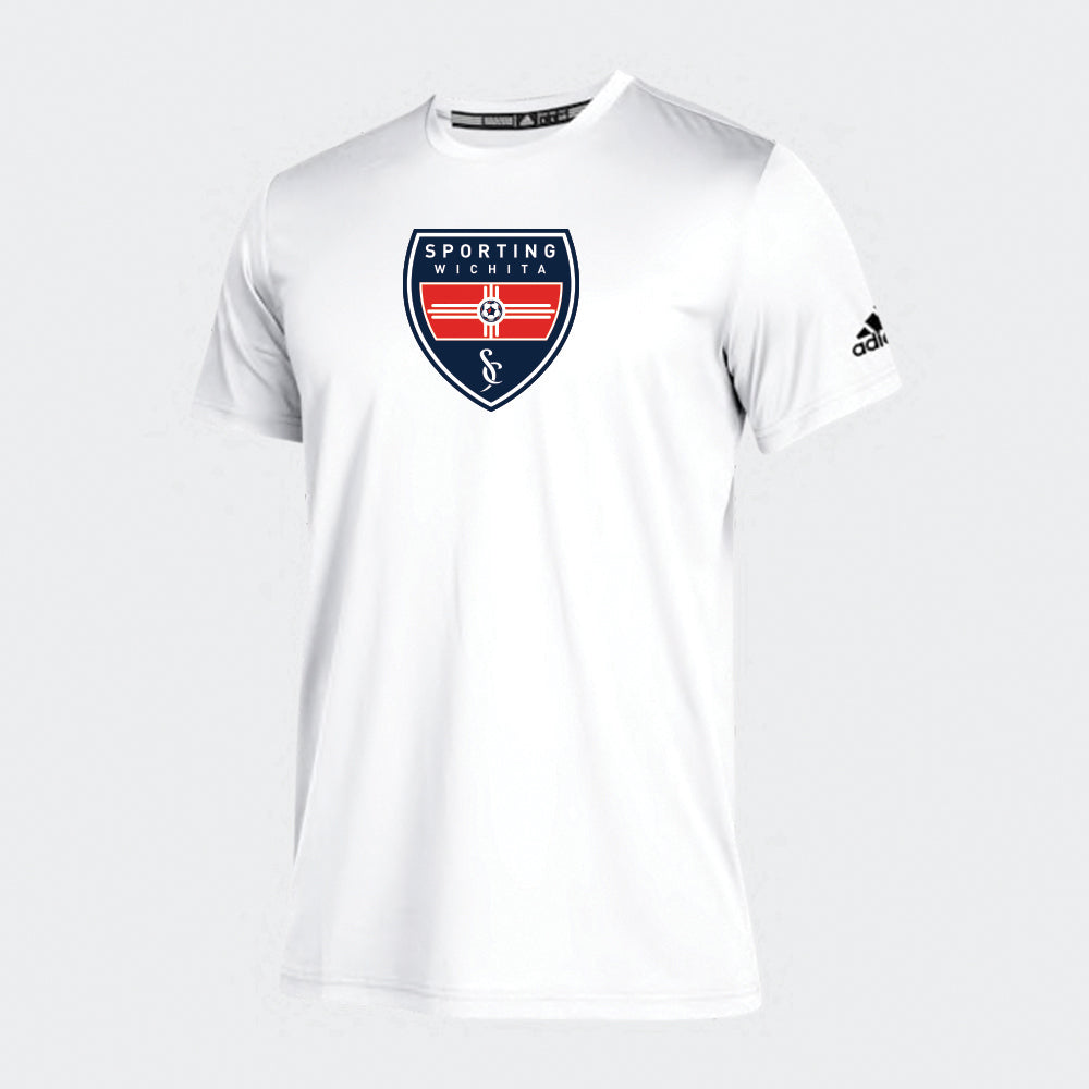Sporting Wichita Training Tech Tee
