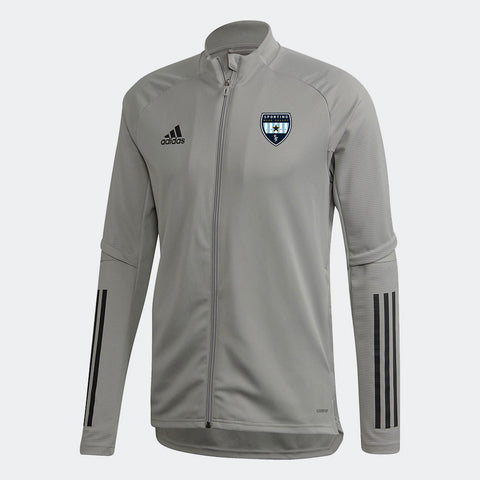 Sporting Blue Valley Warm Up Top