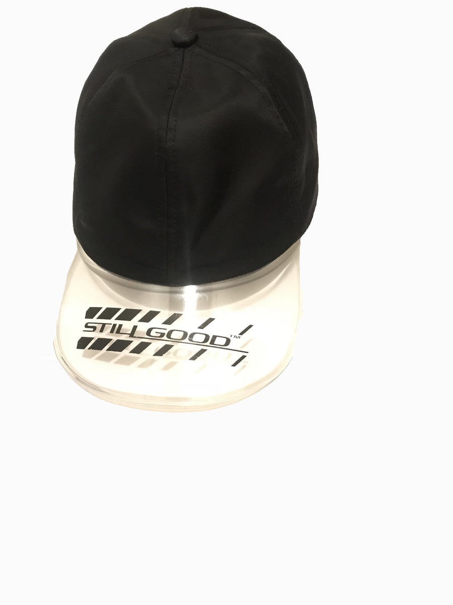 Future Cap Black | Still Good