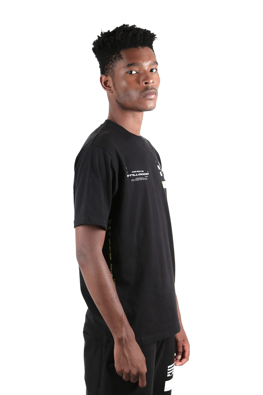 Rayon Tee | Still Good