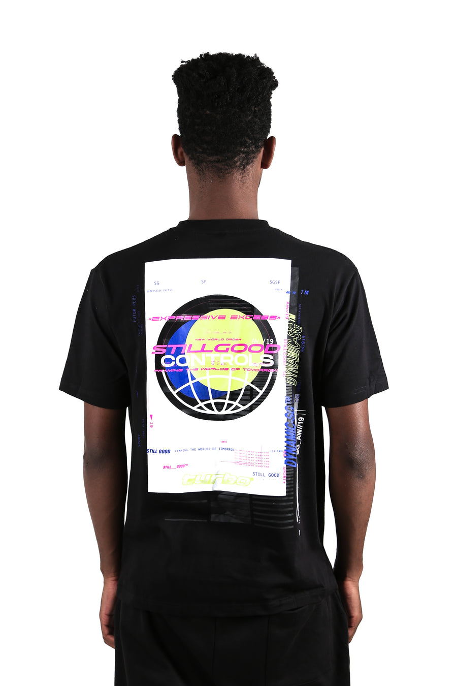 Controls Tee | Still Good