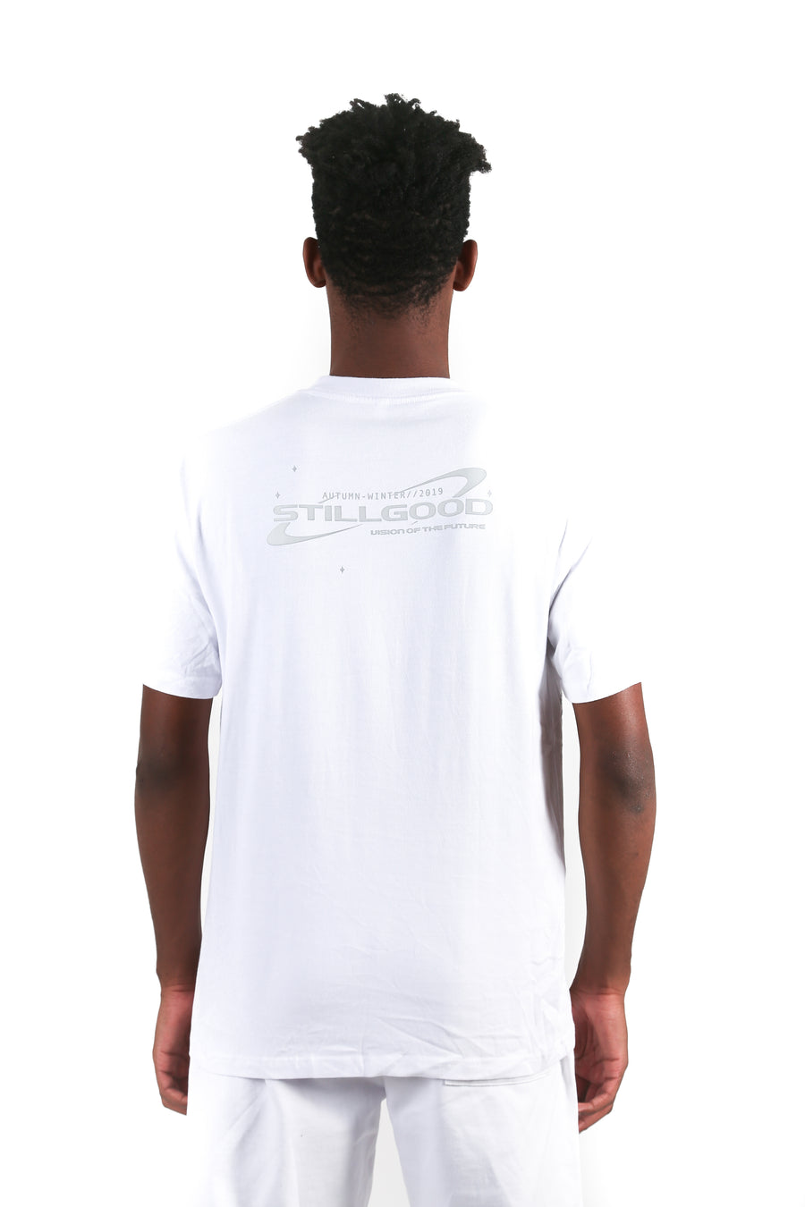 Galaxy Logo Tee | Still Good