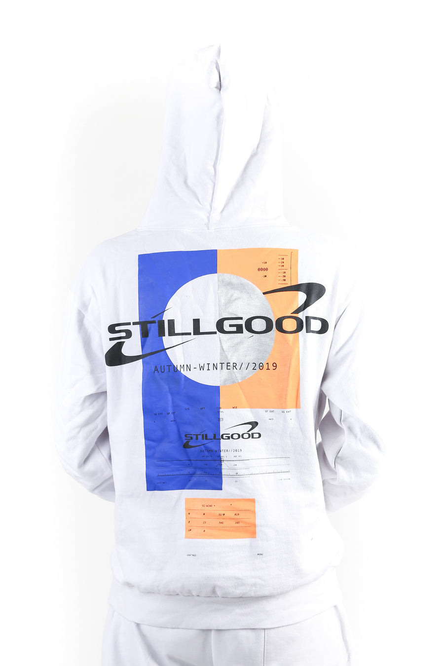 Planet Hoodie | Still Good