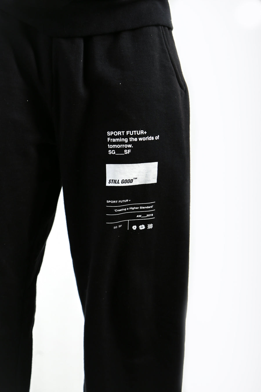 Reflect Sweatpants | Still Good