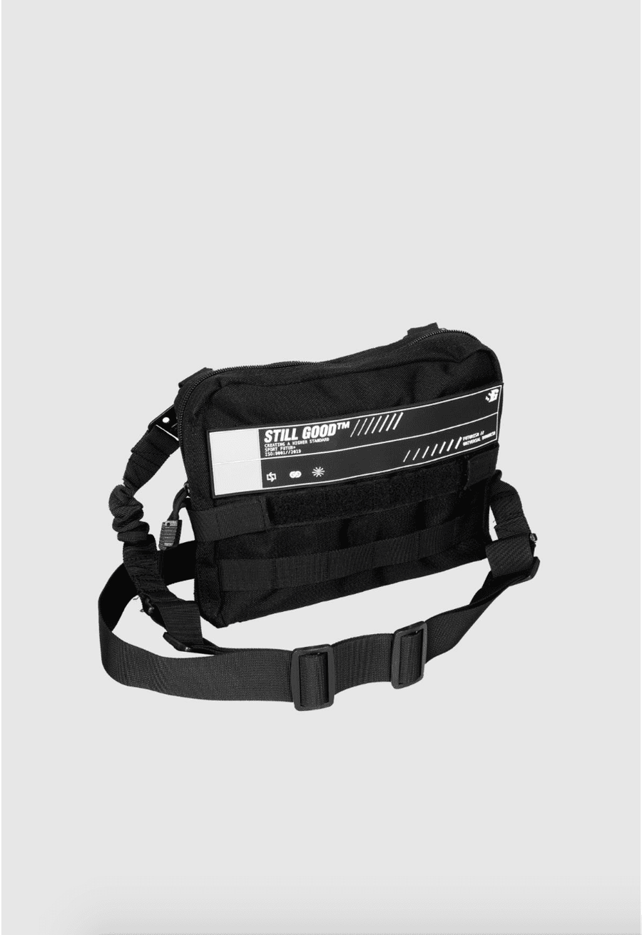Tactical Bag | Still Good