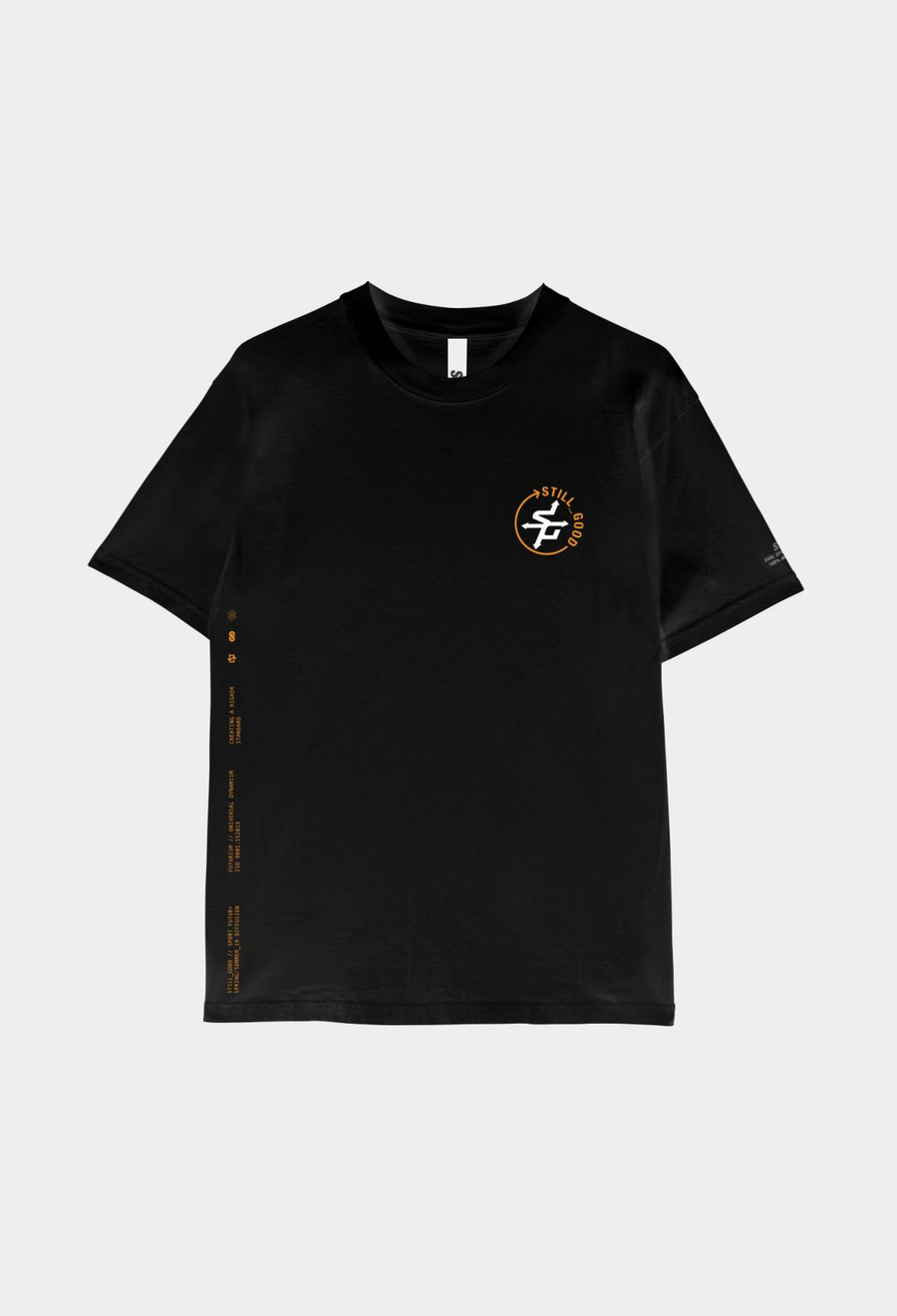 Arrow V2 Tee Black / XS | Still Good