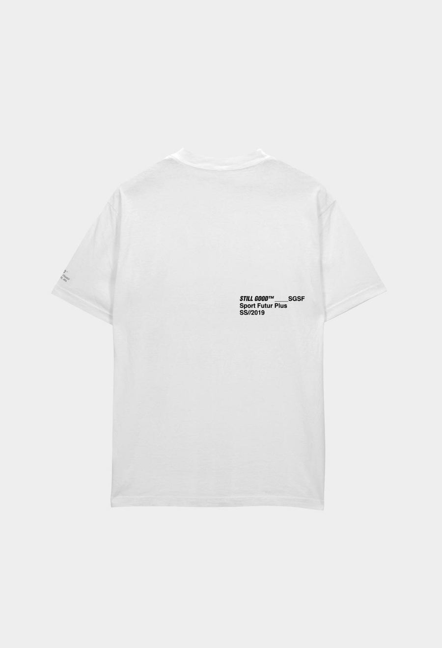 Basic Patch Tee | Still Good