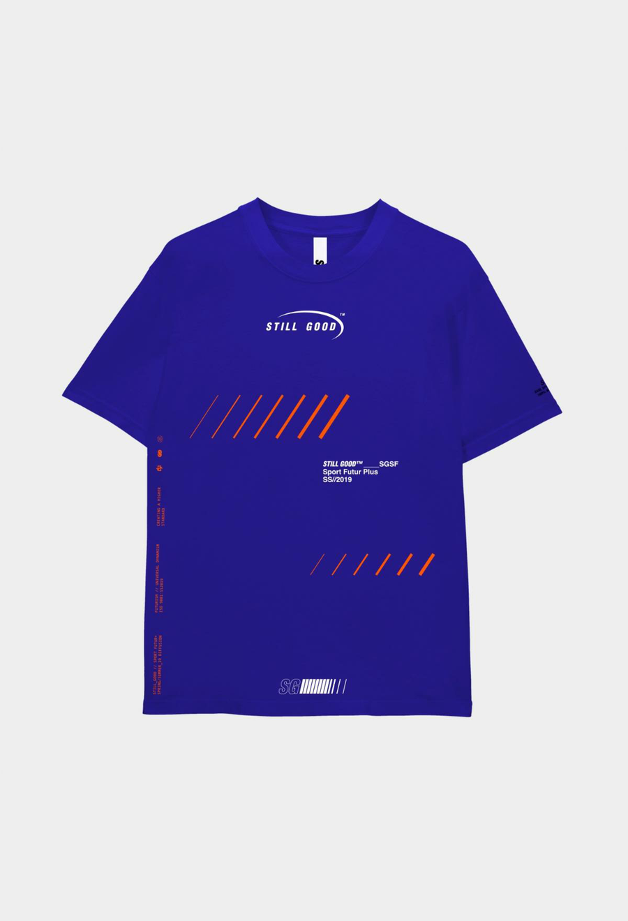 Still Good Energy Tee