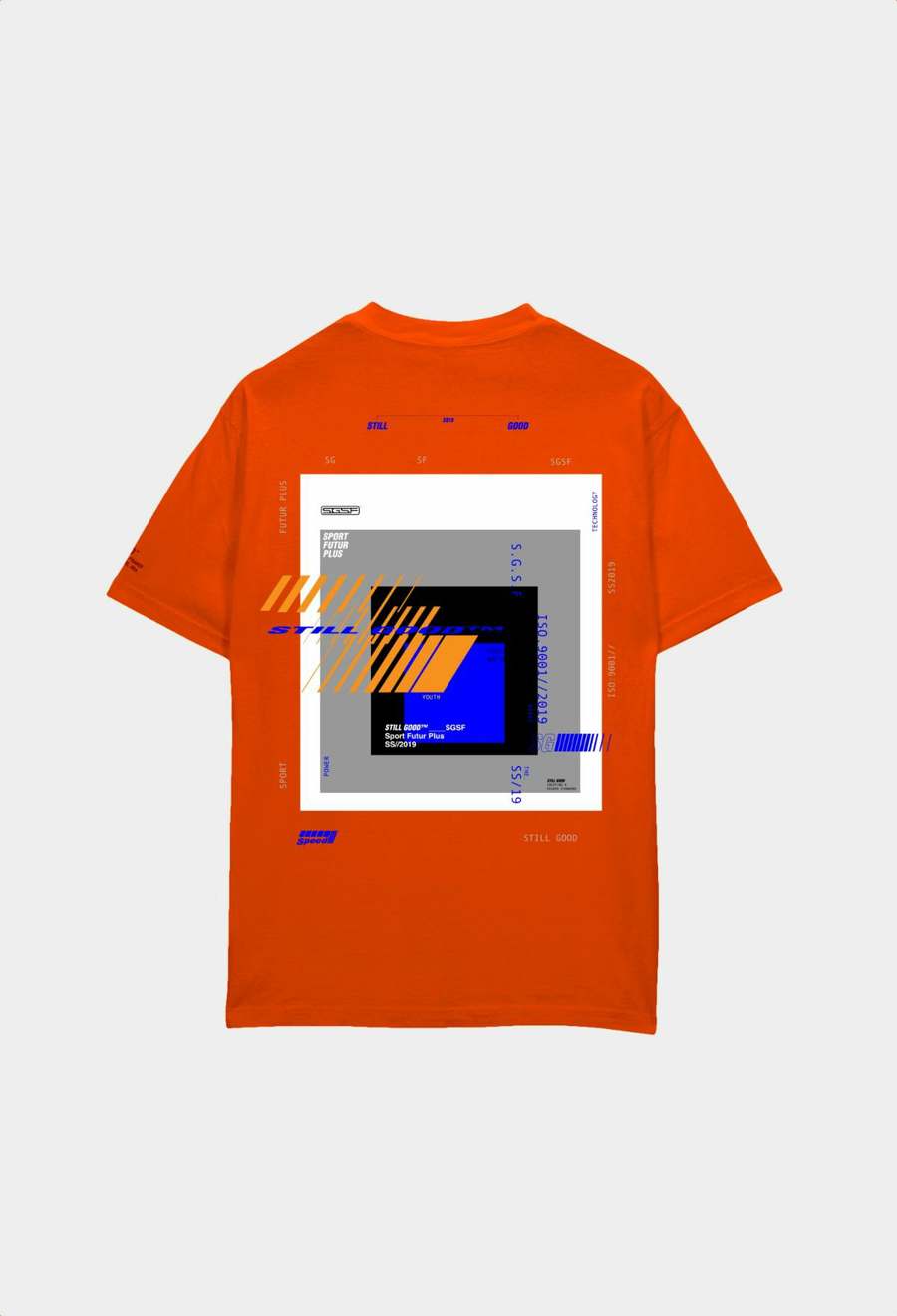 Interaction Tee | Still Good