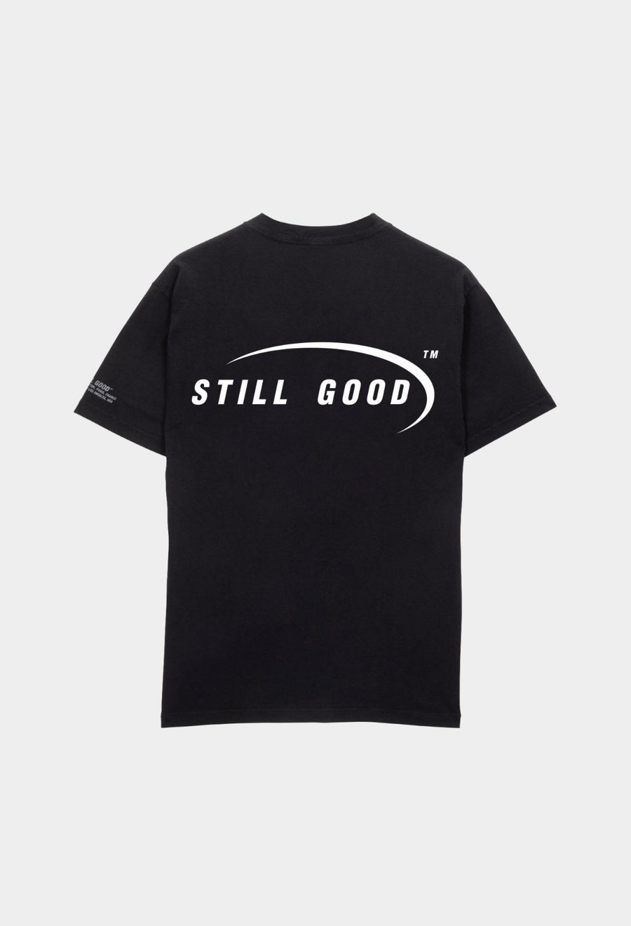 Signature Tee | Still Good