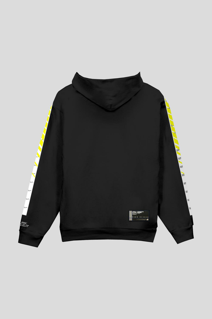 Patch Hoodie | Still Good