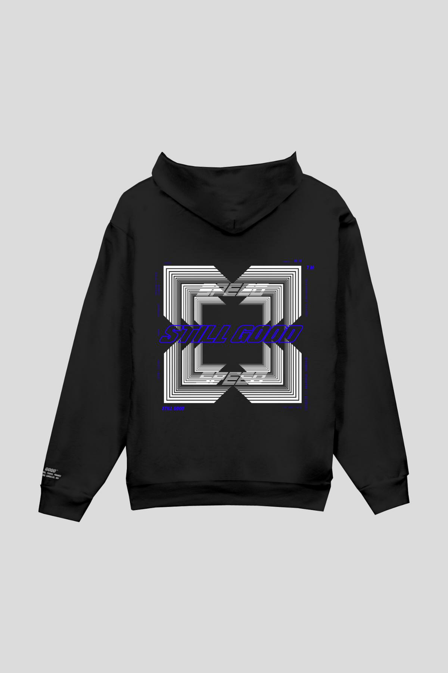 Speed Hoodie | Still Good