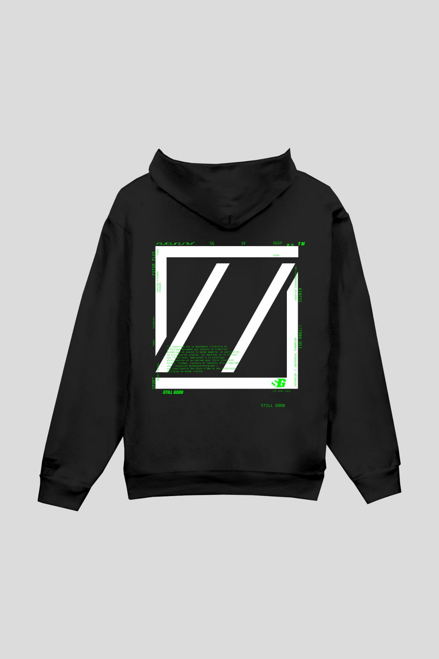 Movement Hoodie | Still Good