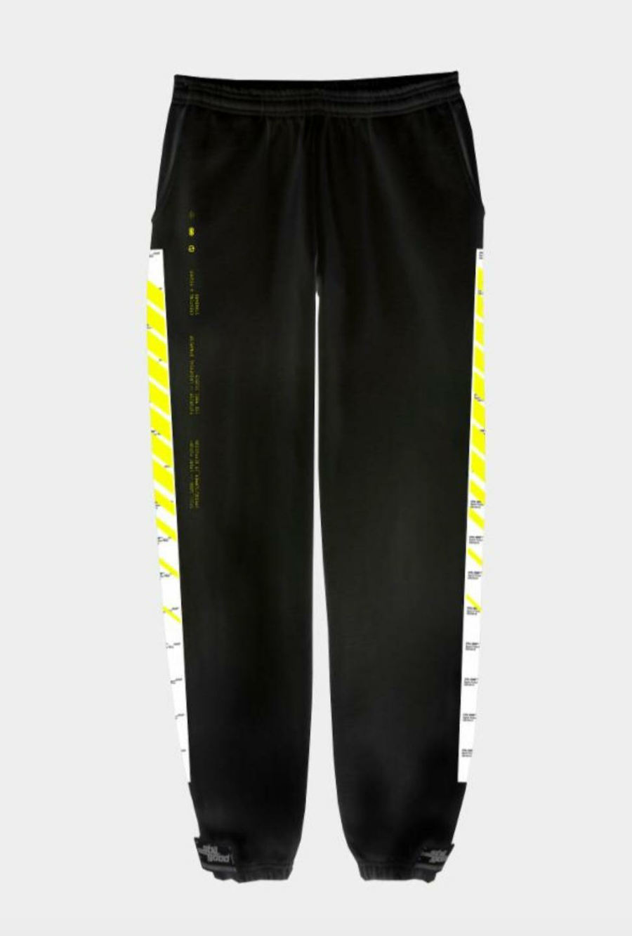 Velocity Sweatpants Black / XS | Still Good