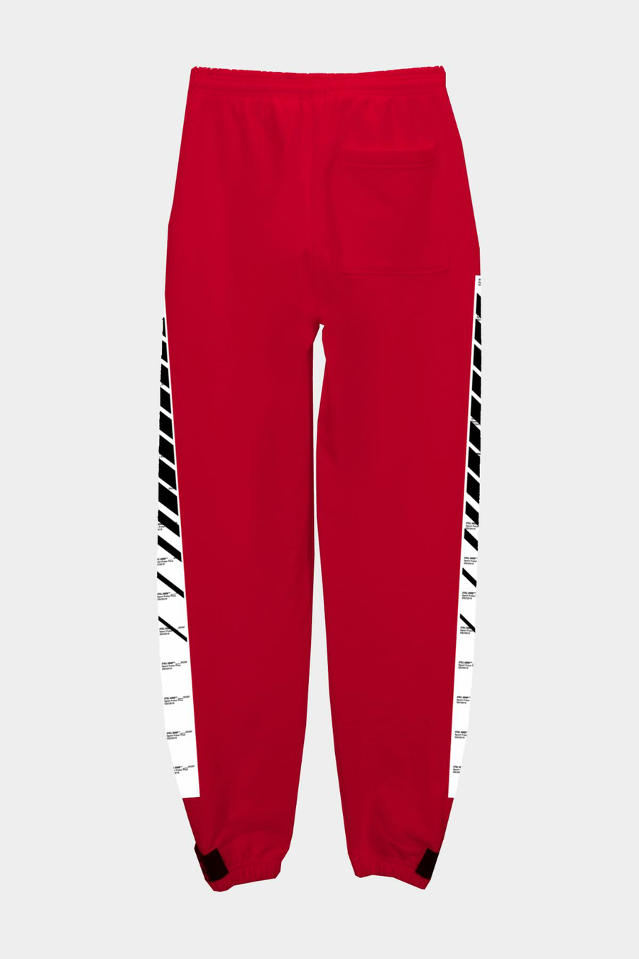 Velocity Sweatpants Red / XS | Still Good