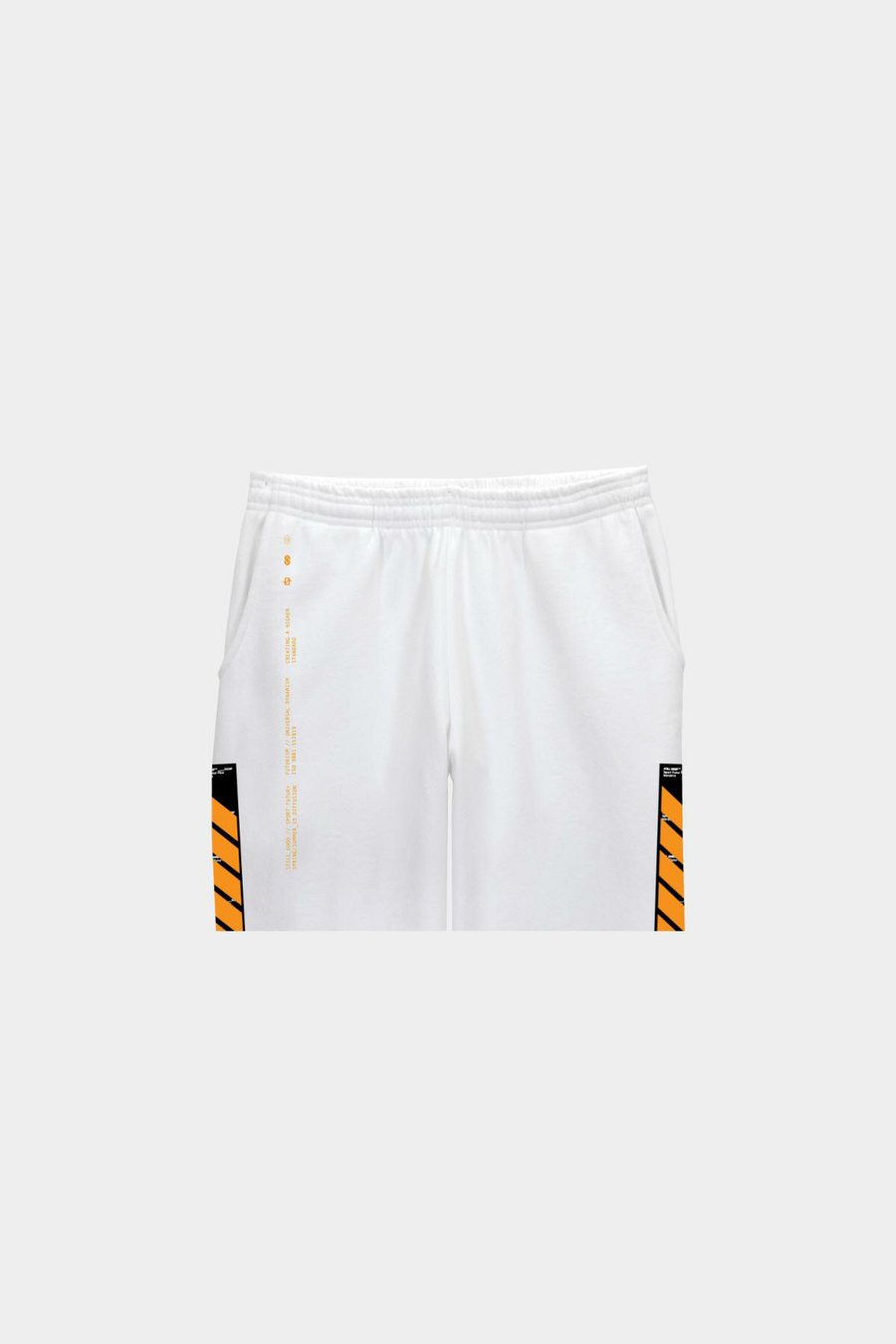 Velocity Shorts White / XS | Still Good