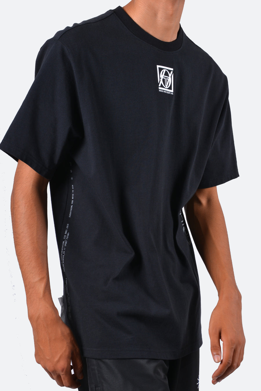 Sergio Tacchini Movement Tee | Still Good