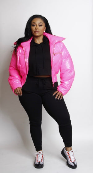 Barbie Dreamz Bubble Coat