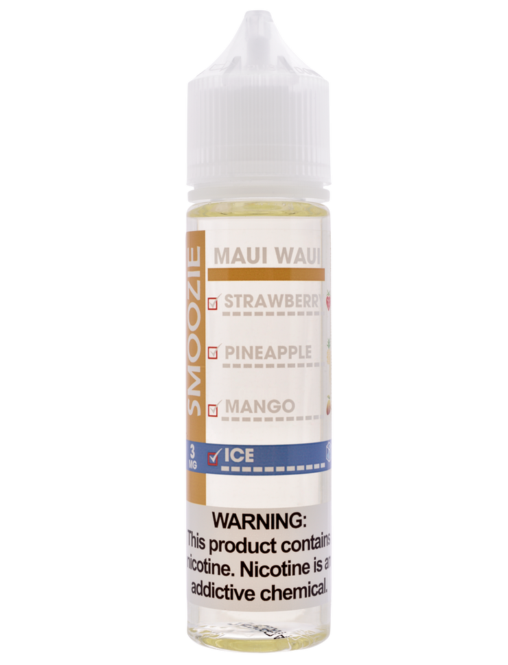 Smoozie ICE Maui Waui Max VG E-Liquid