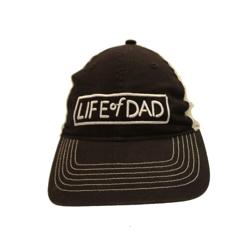 Life Of Dad Baseball Cap