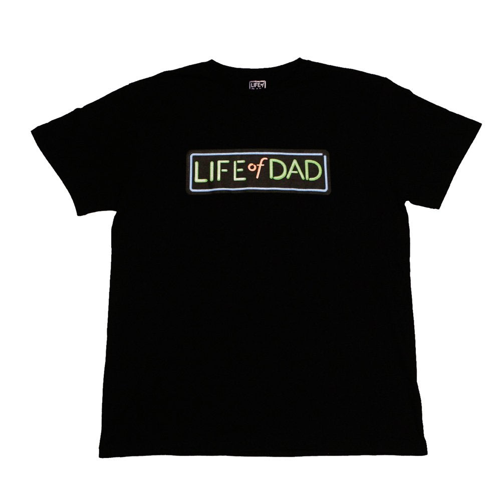 Classic Life of Dad T-Shirt