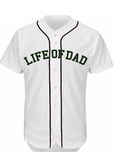Life of Dad Jersey