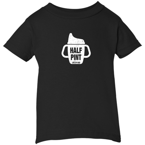 Pint/Half Pint Sippy Cup - Youth Short Sleeve T-Shirt