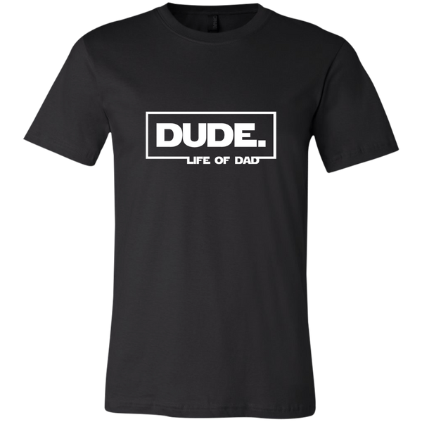 Dude Youth T-Shirt - Dude I am Your Father!