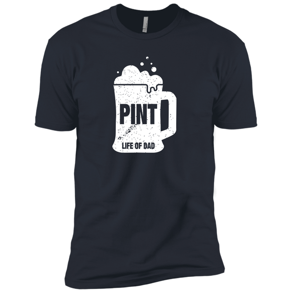 Pint/Half Pint - Short Sleeve T-Shirt