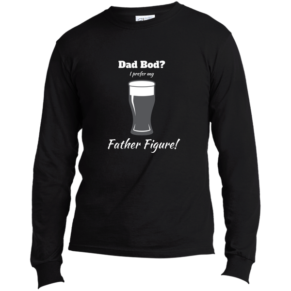 Father Figure - Life of Dad Long Sleeve Shirt