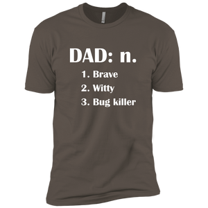 Define Dad - Life of Dad Shirt