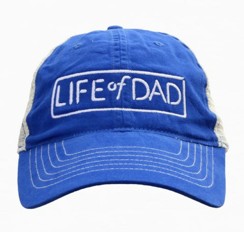 Life of Dad Hat