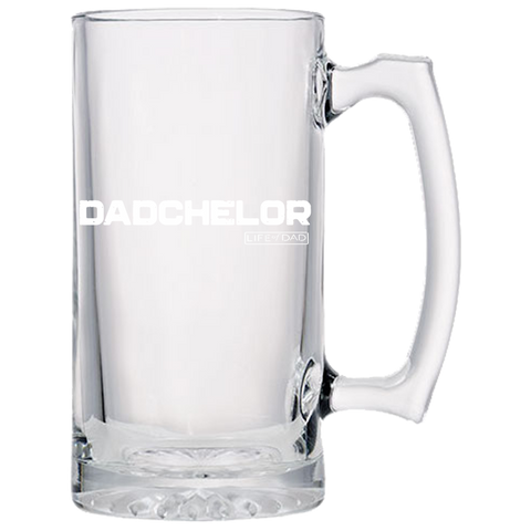 DADCHELOR Beer Mug