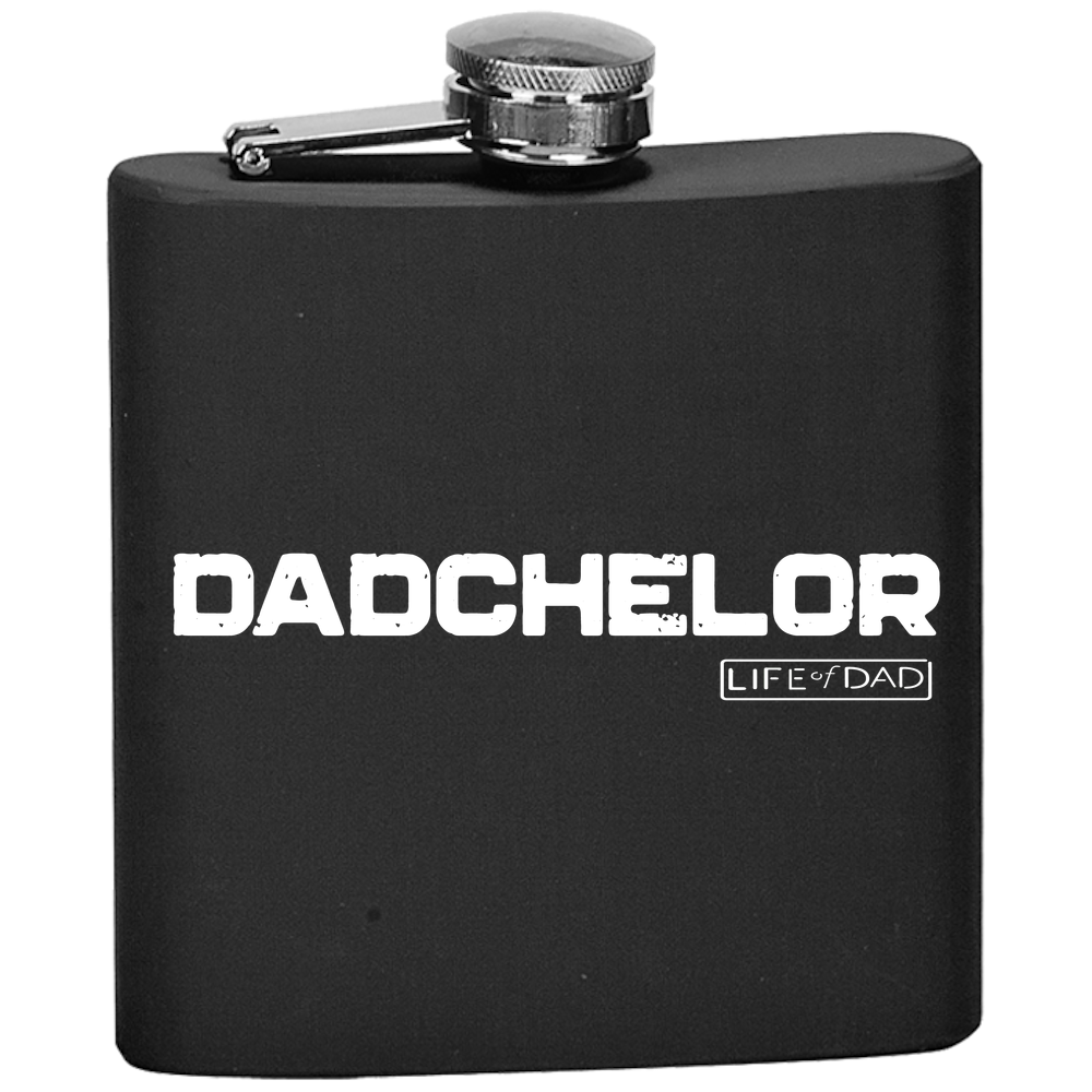 DADCHELOR Flask