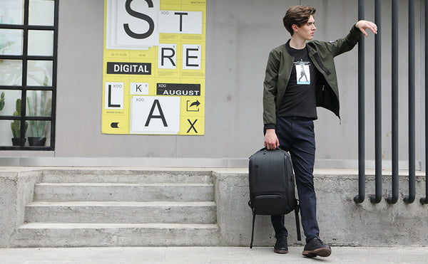 How to Choose the Best Backpack for Working Professionals