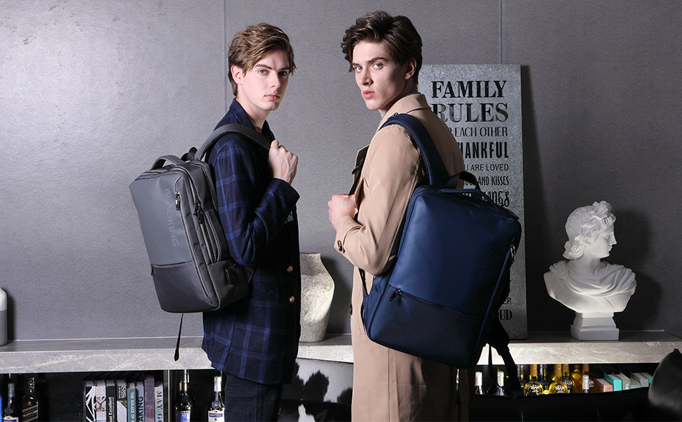 3 Tips for Using Popular Office Backpacks in Modern Life