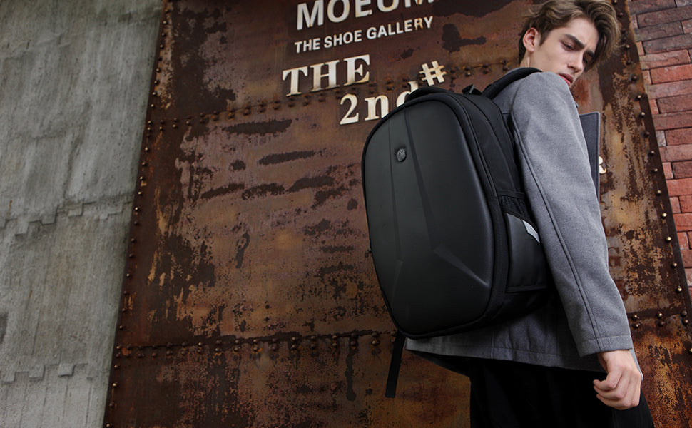 Modern Trend of the Commuting Backpacks
