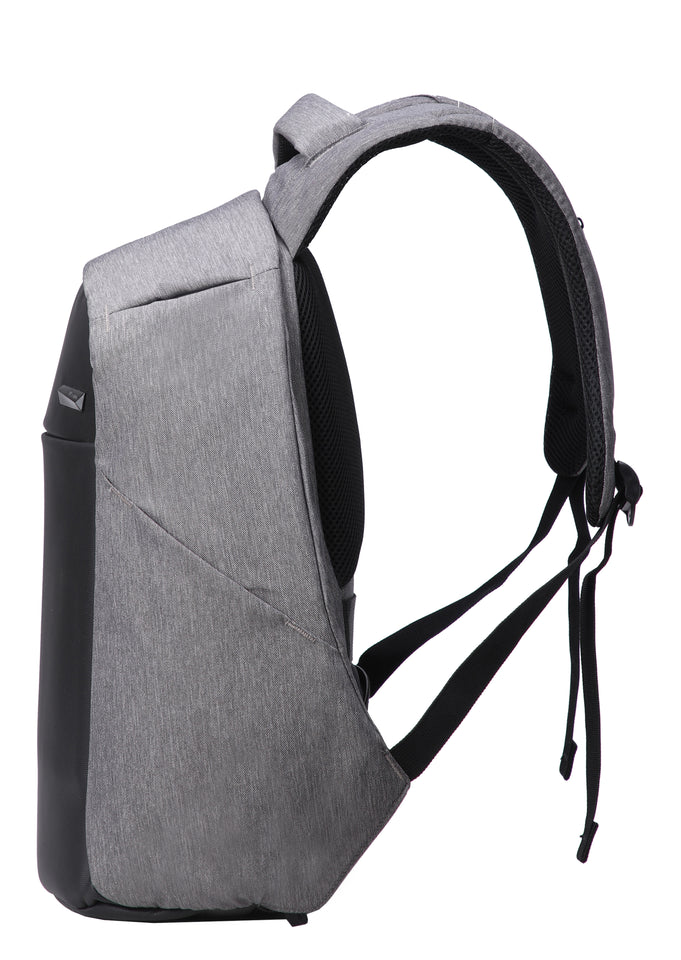 Business Travel Backpack with Charger