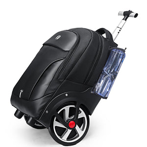 Waterproof Business Trolley Bag