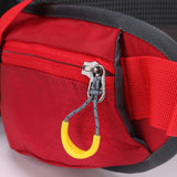 Simple design fitness bag  Bartack stitch fitness bag