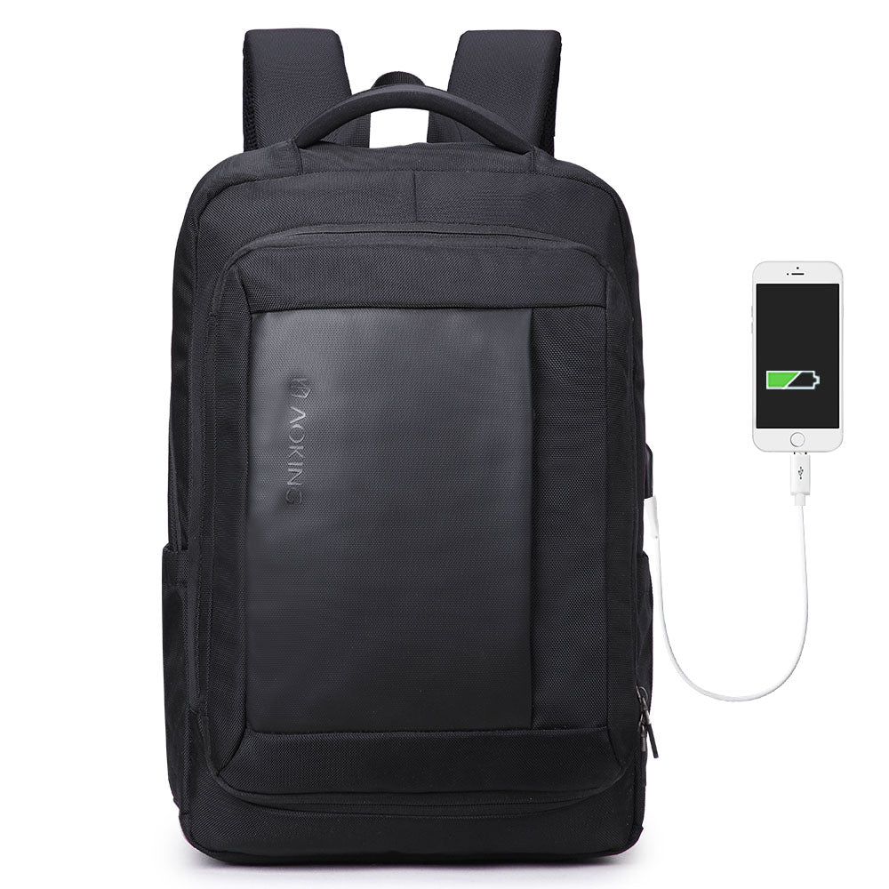 Men large capacity backpack