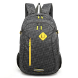 Safety and durable school shoulder backpack
