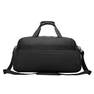 Bartack stitch fitness bag